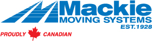 Mackie Moving Systems Nova Scotia